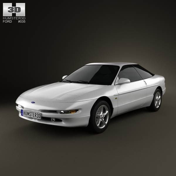 19 Best Ford Probe Images On Pinterest