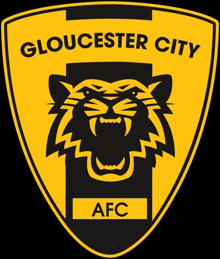 Gloucester City of England crest.