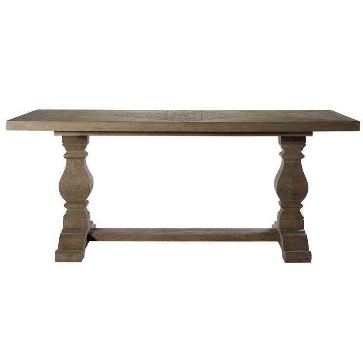 Kingdom Oak Wood small dining room tables