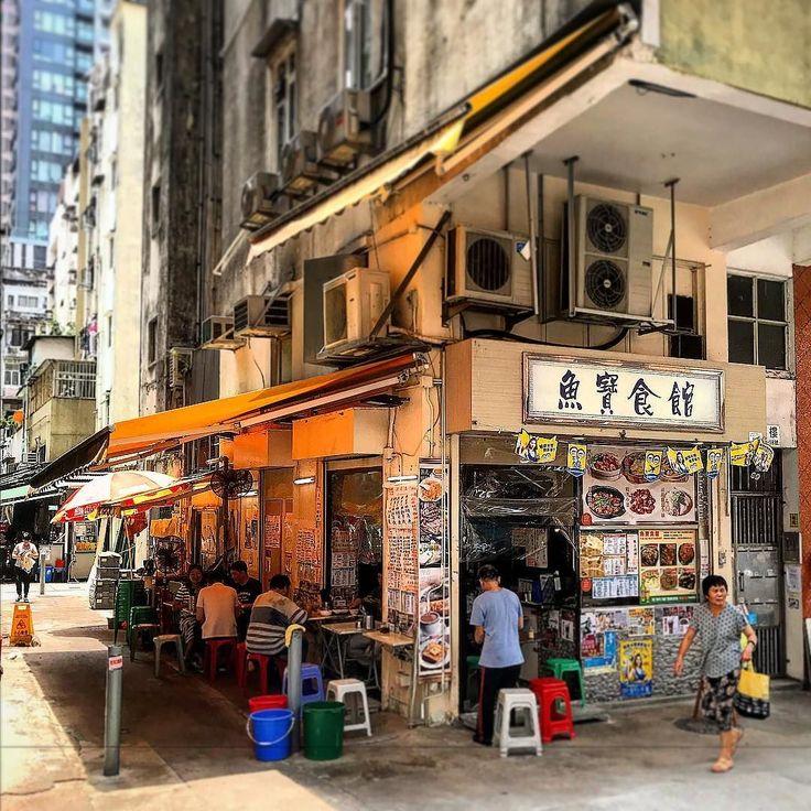 #street #streetlife in #hongkong #taihang #tinhau #food #streetphotography #chinese #memories #alfresco #hot #localiiz #discoverhongkong
