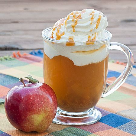 Hot Caramel Apple CiderCaramel Drizzle, Cider Bar, Falltast Food, Hot Carmel Apples Cider, Hot Apples Cider Recipe, Easy Hot Apples Cider, Apple Cider, Cider Vii, Hot Caramel Apples Cider