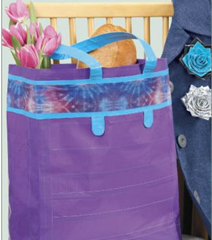 Fun-To-Craft Duct Tape Tote