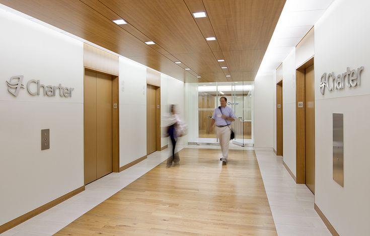 Charter Communications Lighting Design | USAI