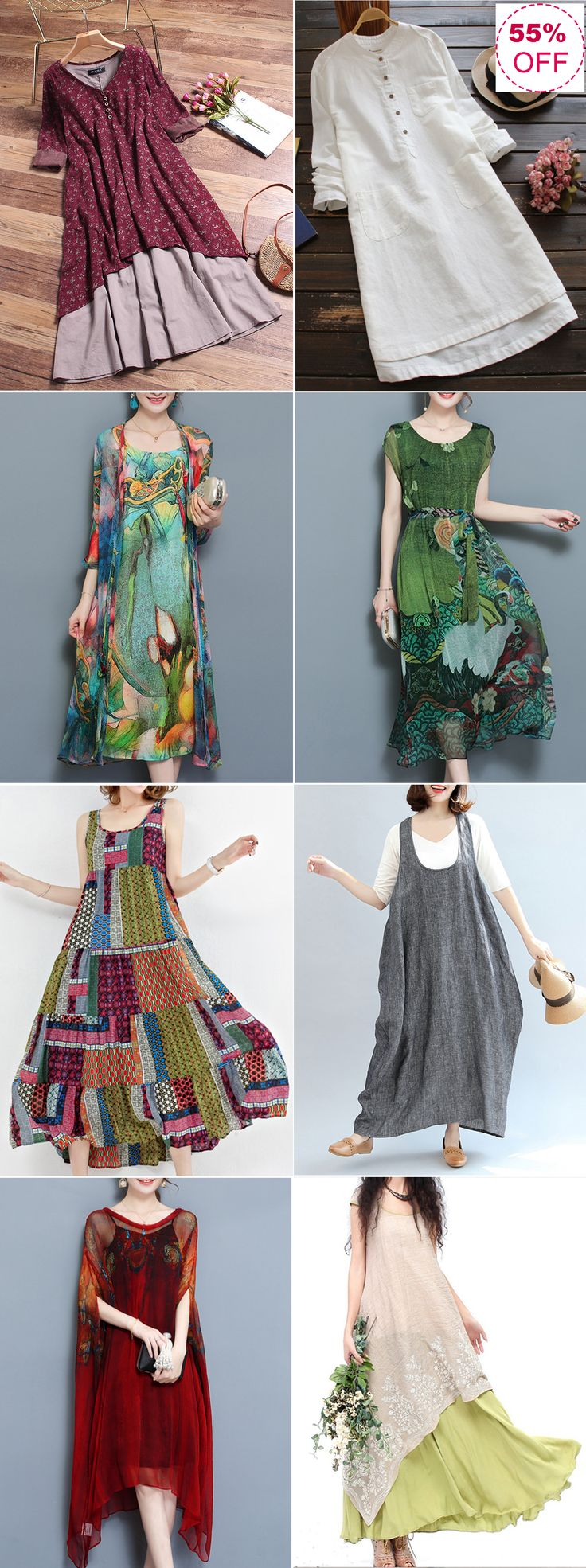 UP TO 55% OFF! Find Fashion, Vintage,Floral and Maxi Dresses on Newchic.Shop Now!