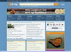 STARTLAP Kezdolap - Bing images