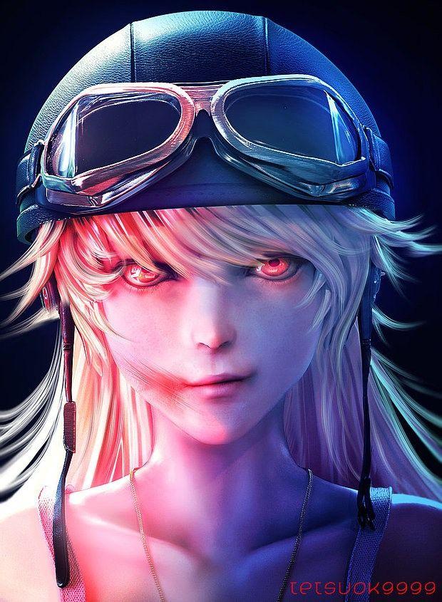 Hot Digital Art by Y-kanno