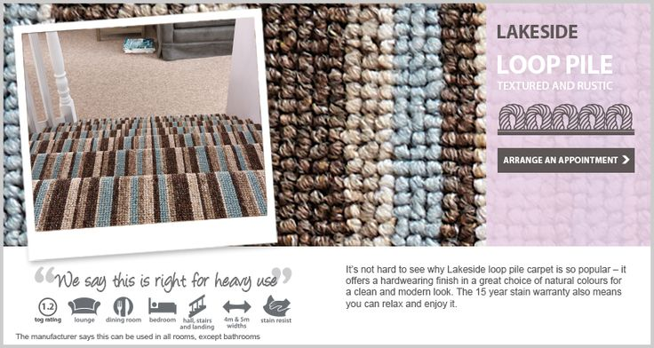A nice new carpet for the Living room £600!! OK so we're now up to about £4000 worth of new items....
