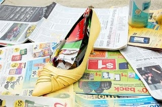 Spray Paint For Leather Tap Shoes