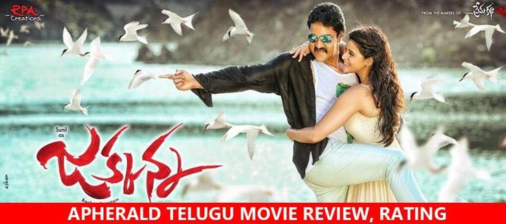 Sunil Jakkanna (2016) Telugu Movie Review, Rating