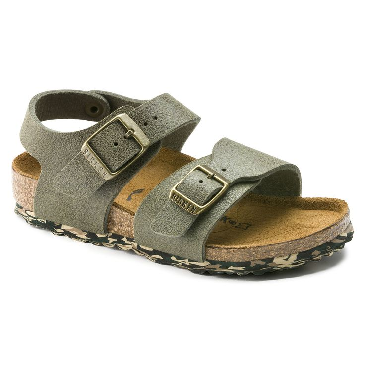 low priced 159ff 72a1e New Micro Fibre Sandwashed Blue   shop online at BIRKENSTOCK ...