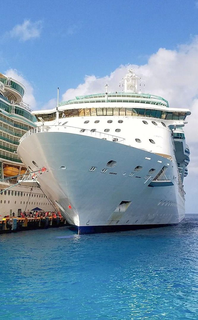 193 Best Images About Royal Caribbean On Pinterest  Cruise Vacation Cruise