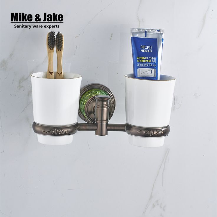 Best Toothbrush Tumblers Ideas On Pinterest Product Design - Bathroom cup holders wall mount for bathroom decor ideas