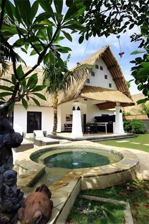 Intrepidholidays - Villa Seminyak Estate & Spa
