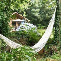 Camping Le Puy Ardouin, kleinschalig ontspannen in de Vendée, Frankrijk