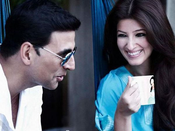 Bollywood couple Akshay Kumar and Twinkle Khanna were recently seen displaying…