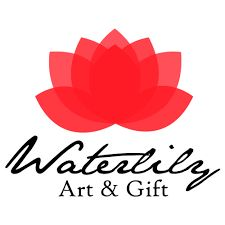 Image result for waterlily logo