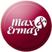 Max and Erma's Gluten Free Menu