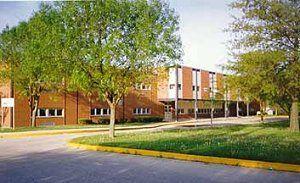 Thomas Jefferson Middle School ~ Decatur Illinois
