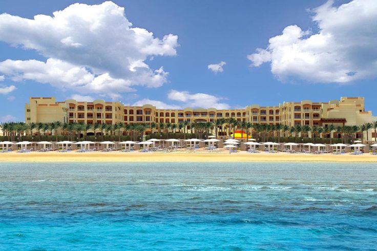Hotel Tropitel Sahl Hasheesh - Hurgada Hotel Direct