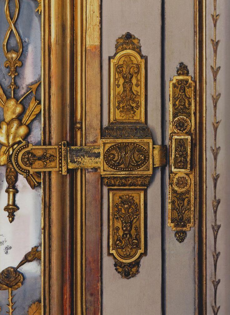 Versailles bolt on sofa room door - Spencer Alley June 2013 & 246 best ?????- ??????? images on Pinterest | Lever door handles ...