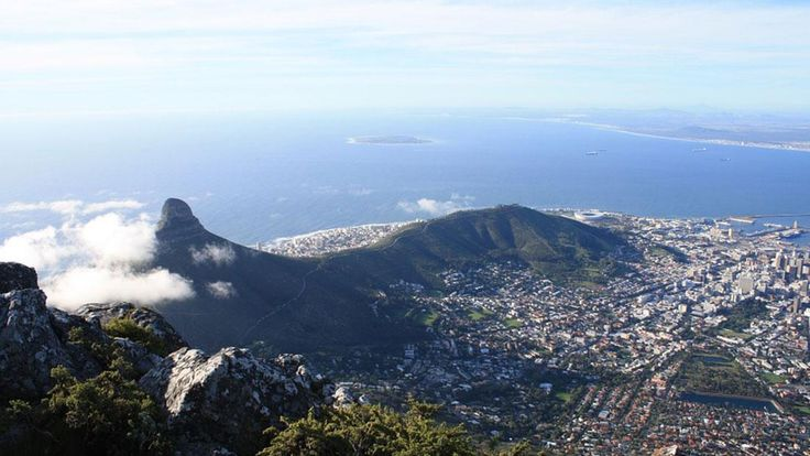 Studying in #‎CapeTown? Here's how to overcome the hurdle of culture shock...