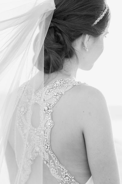 Black And White, Hair Style, Up Do, Lace, Beauty, Art, Classic, Style, In Love, Santorini Weddings