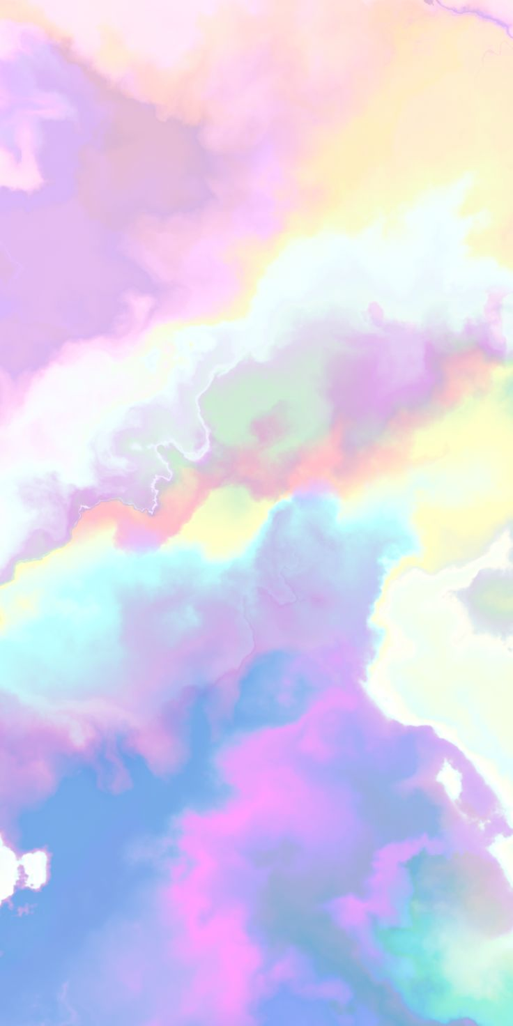 35 best images about tumblr pinterest backgrounds on - Rainbow background pastel ...