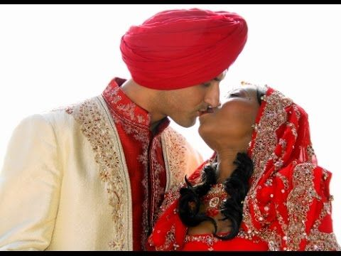 Interracial wedding - Our weddings day - Indian Wedding - Best wedding ever - Mixedrace Couple - YouTube http://youtu.be/Si3R1hcQx5M