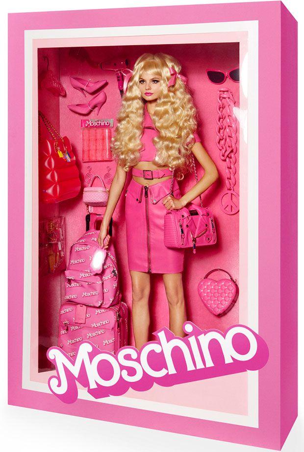 Vogue Paris - Designer Dolls