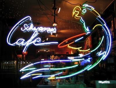 Schwarzes Café Berlin10623 Berlin, Kantstraße 148