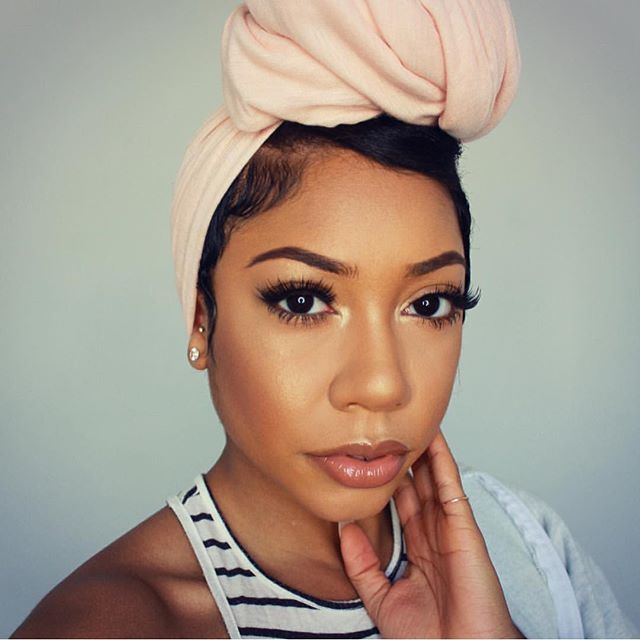 1275 Best Images About Head Wraps Braids Twist Amp More On