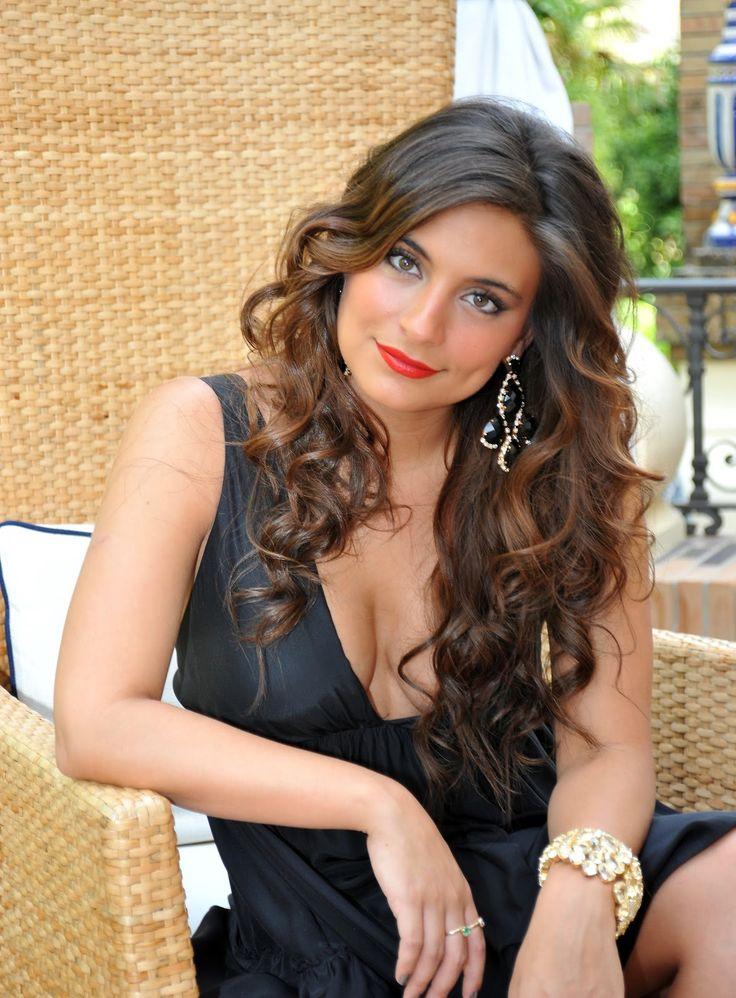 La Bella y Sexy Mexicana - Ana Brenda Contreras #mexicana #actriz