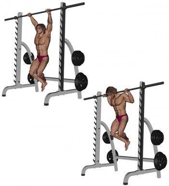 La gymnastique pour lépine dorsale pour le service de poitrine