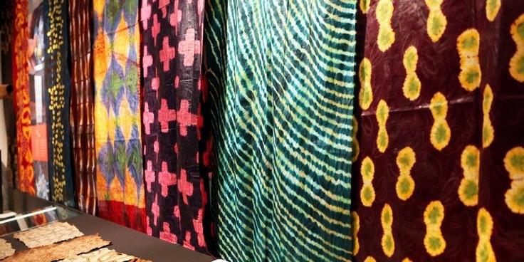 """Exposition """"Métamorphoses"""" au Musée Bargoin jusqu'au 31 mars 2013."""