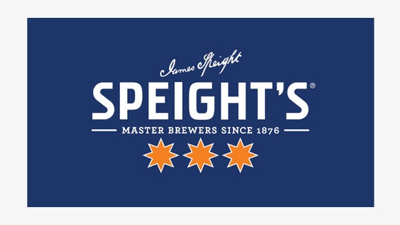 Speight's is extremely proud to continue the strong relationship with the Blues as the team enters into its 15th year of Super Rugby.  Speight's kicked off the partnership in 2007, that's four seasons Speight's has been standing behind the Blues and supporters.  From club rugby, through to the top team, Speight's takes great pride in being the beer for players, spectators, and mates who love rugby.  Good on ya mate.
