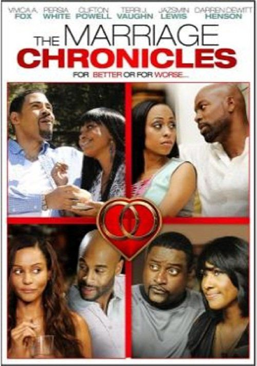 Watch->> The Marriage Chronicles 2012 Full - Movie Online