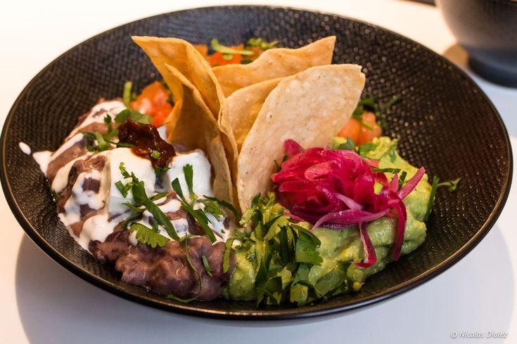 Bonnes adresses restaurants Mexicain à Paris