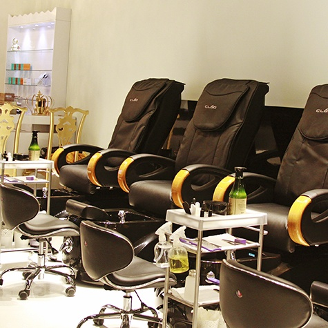 29 best images about nail bar designs on pinterest for 20 lounge nail salon