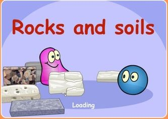 Rocks and Minerals - Interactive Learning Sites for Education