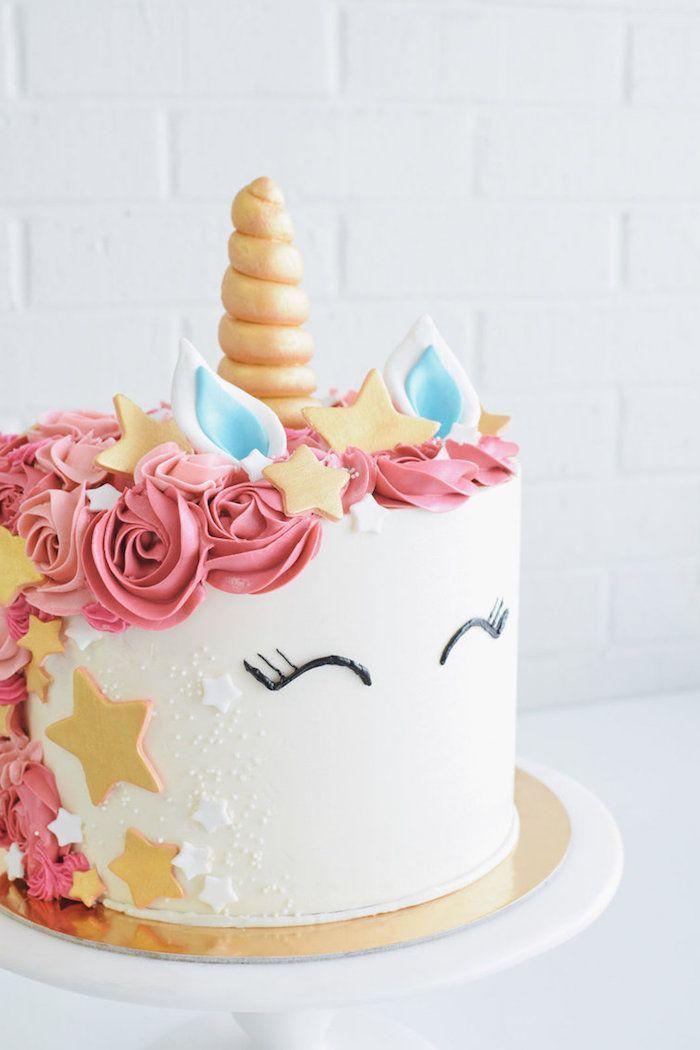 1001 Um Fantastische Ideen Fur Kuchen Zu Dekorieren