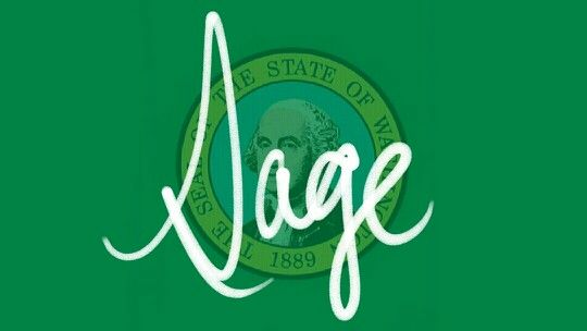 Uncommon names | Names given to between 5 and 10 baby boys in 2012: Washington state | #Sage