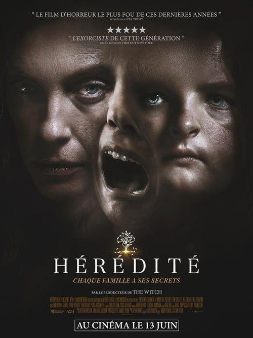 Watch Hereditary 2018 Full Movie Online Advanced Movie Online