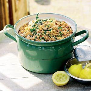 Recept - Siciliaanse couscous - Allerhande