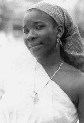"Alpharita Constantia ""Rita"" Marley (née Anderson; born 25 July 1946), is a Cuban-Jamaican singer and the widow of Bob Marley."