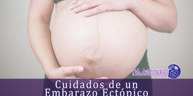 Cuidados de un Embarazo Ectópico - #embarazo http://www.tumaternidad.com/embarazo/cuidados-de-embarazo-ectopico/