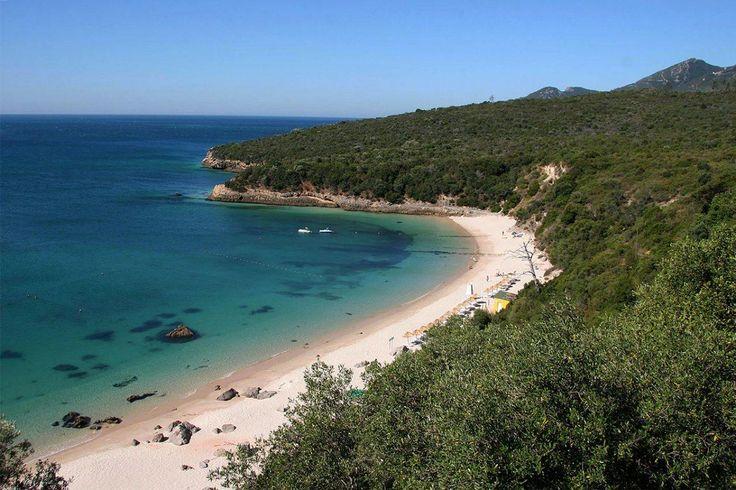 A praia de Galapinhos foi eleita entre 15 candidatas de Portugal, Espanha, Grécia, Itália, Córsega (França) e Croácia na mais recente votação da European Best Destinations