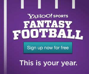 Fantasy Football Sites - Directory of the best fantasy football sites