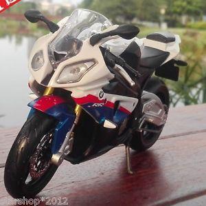 modelo de moto diecast maisto 112 bmw s1000rr color blanco azul - Categoria: Avisos Clasificados Gratis  Estado del Producto: Nuevo Modelo de moto Diecast Maisto 112 BMW S1000RR Color Blanco Azul Valor: CAD23,10Ver Producto