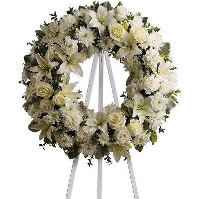 Home Page For Wreaths, http://www.warriorforum.com/members/rajiraam.html, Sympathy Wreaths,Wreaths,Funeral Wreath