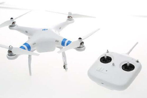 DJI P2H32D Phantom 2 Quadcopter with Zenmuse H32D Gimbal for GoPro White Discontinued by Manufacturer *** Check this awesome product by going to the link at the image.